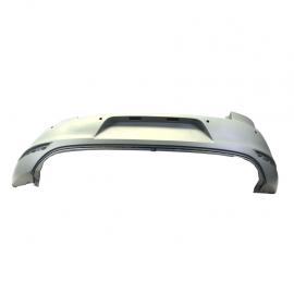 Facia Trasera con orificios de sensor para Golf A6 GTI