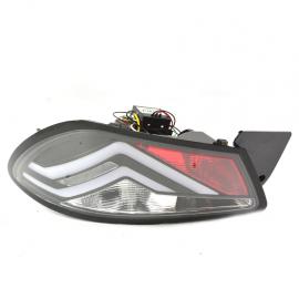 Juego de calaveras LED para Ibiza Mk4 Ultima Versión.