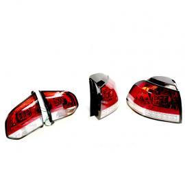 Juego de calaveras Full LED para Golf A6