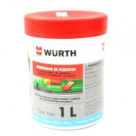 Cera Restauradora de Plásticos y Hules Würth