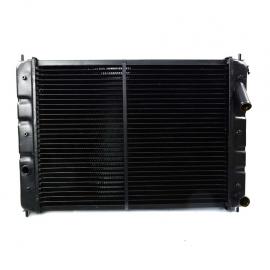 Radiador Metálico principal de motor con 3 salidas para Combi 1800