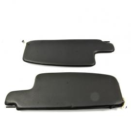 Juego de Biceras de Vinyl Color Negro para VW Sedan 1500, 1600, 1600i