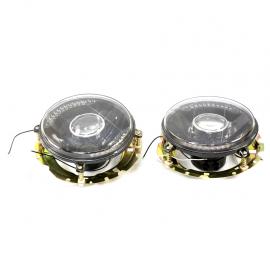 Juego de faros con fondo oscuro, perfiles LED y ojo de Ángel para VW Sedan 1500, 1600, 1600i, Combi 1600, Safari, Brasilia