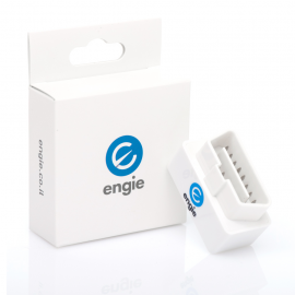 Dispositivo de Escaneo OBD2 1.5 Engie para iOS