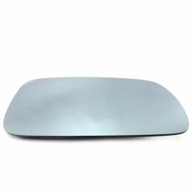 Luna Azul de Espejo Retrovisor Derecho con Calefactor AutoEspecialidades para Golf A4, Jetta A4, Sharan, Pointer G3, G4