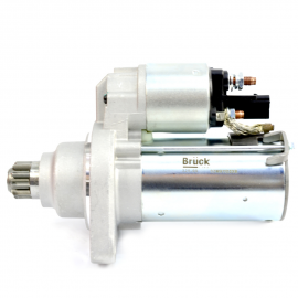 Marcha de Arranque de Motor con Transmisión Automática Bruck para Bora 2.5FSI, Jetta A6 2.5, Beetle 2.5, Passat B7 2.5