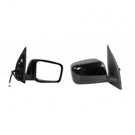 Espejo Retrovisor Eléctrico Negro Lado Derecho YYM para Nissan X-Trail