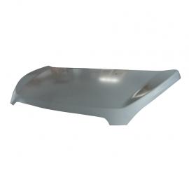 Cofre Flector de Motor Color Gris SIMYI para Spark Classic