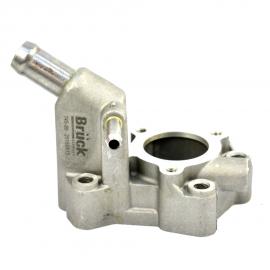 Brida Toma de Agua de motor de Metal para Spark 1.2L