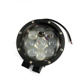Faro Auxiliar con Diodos LED de 5.5 Pulgadas Universal Racing Tec