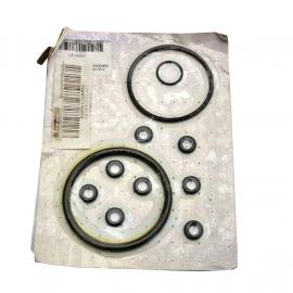 Kit de 11 Ligas de Cuerpo de Aceleración e Inyectores para Platina, Clío