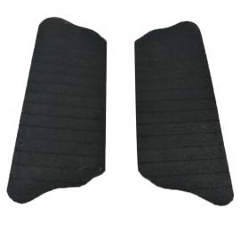 Juego de Taloneras Color Negro para VW Sedan