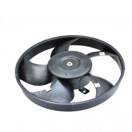 Motoventilador de Motor sin Aire Acondicionado Herta para Pointer