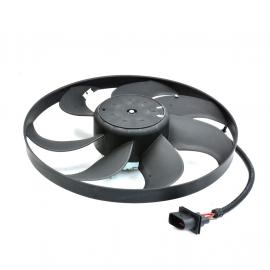 Motoventilador Principal de Motor Herta para Beetle 2.0, Polo 1.6, Lupo 1.6, Ibiza 1.6, Cordoba 1.6