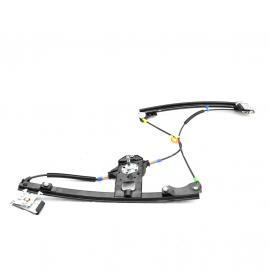 Elevador de Cristal Manual de Puerta Delantera Izquierda Nikko para Golf A3, Jetta A3