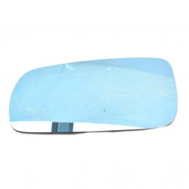 Luna Espejo Lado Izquierdo sin Calefactor Color Azul para Golf A4, Jetta A4, Pointer G3, G4