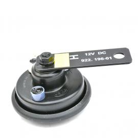 Claxon Universal Mini HELLA para Uso Automotriz