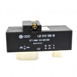 Relay de Control de Moto ventiladores de 6 y 4 Patas ORIGINAL para Polo 9N con Sistemas de Aire Acondicionado.
