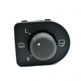 Switch de Posición de Cristal de Espejos Laterales Eléctricos ORIGINAL para Golf A4, Jetta A4, New Beetle, Passat B5