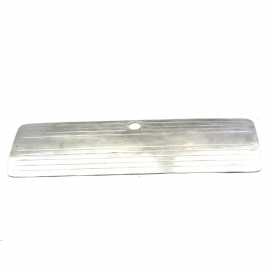 Tapa de Guantera de Aluminio para Combi 1500, 1600