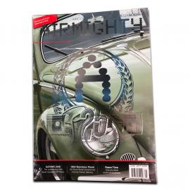 """Revista """"AIRMIGHTY"""" Edicion 25"""