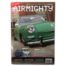 """Revista """"AIRMIGHTY"""" Edicion 16"""