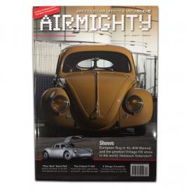 """Revista """"AIRMIGHTY"""" Edicion 13"""