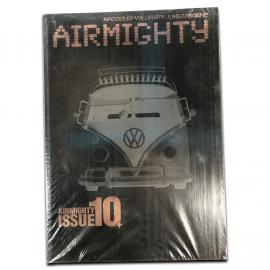 """Revista """"AIRMIGHTY"""" Edicion 10"""