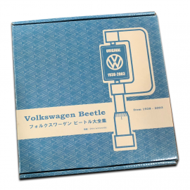 New Volkswagen Beetle Book