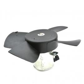 Motoventilador de Radiador de Motor sin Aire Acondicionado Best Cooling para Chevy 1.4, 1.6
