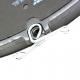 Balatas de Disco Traseras TRW para Golf Mk7 Motor 1.4L TSI