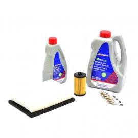 Kit de Afinación con Cambio de Aceite AC Delco para Sonic