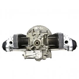 Motor ORIGINAL de 1.6L de Modelos con Sistema FUEL INJECTION para VW Sedan 1600i
