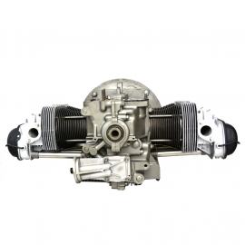 Motor ORIGINAL de 1.6L de Modelos con Sistema FUEL INJECTION para VW Sedan 1600i
