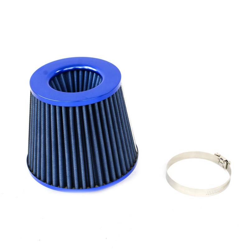 Vida útil de un filtro de alto flujo