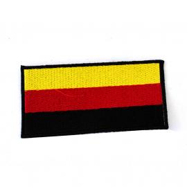 Parche de Tela con Emblema ALEMANIA para uso General