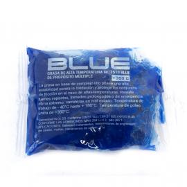 Bolsa de Grasa RESURS Azul para Rodamientos y Baleros de Alta temperatura