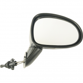 Espejo Retrovisor Manual Lado Derecho para Matiz G2