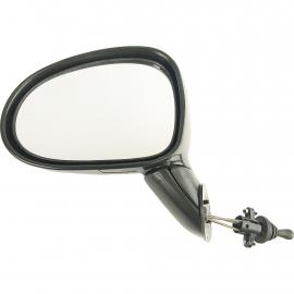 Espejo Retrovisor Manual Lado Izquierdo para Matiz G2