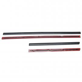 Juego de Molduras Delgadas Adheribles para Golf A4, Jetta A4, Clásico