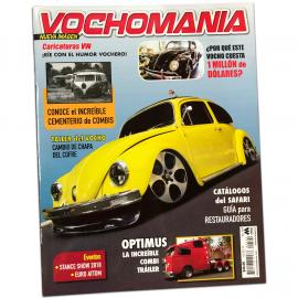Revista Vochomania No. 504