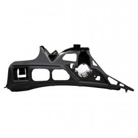 Soporte de Chisguetero Limpiador de Parabrisas Lado Derecho para Golf a6 versión GTI