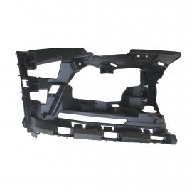 Soporte de Faro Buscador Lado Derecho para Polo 9N3 Segunda generación Versión GTI
