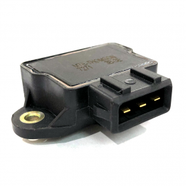 Potenciómetro Electrónico de Cuerpo de Aceleración de Motor 2.0L Mte-Thomson para Golf A3, Jetta A3