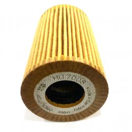 Filtro de Aceite de Cartucho de Motor TDI Mann Filter para Vento, Transporter T4, T5, Amarok, Crafter, Passat CC, Tiguan