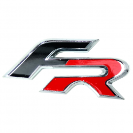 Emblema FR para Ibiza, Leon