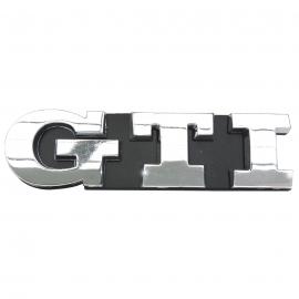Letrero de Parrilla GTI para Golf A4, A5