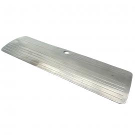 Mascarilla de Tapa de Guantera de Aluminio para Combi 1600