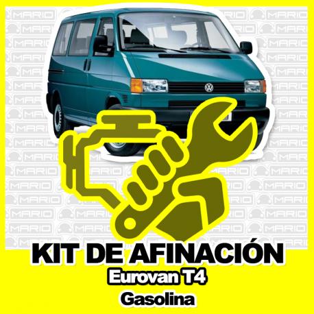 Kit de Afinación para Eurovan T4 a gasolina