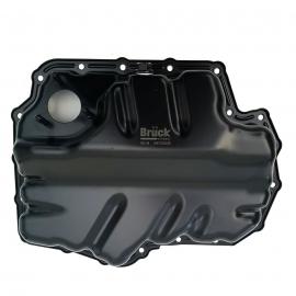 Cárter de Aceite de Motor Bruck para Golf A7, Polo, Tiguan, Ibiza, Leon, Toledo, Audi A3, Caddy